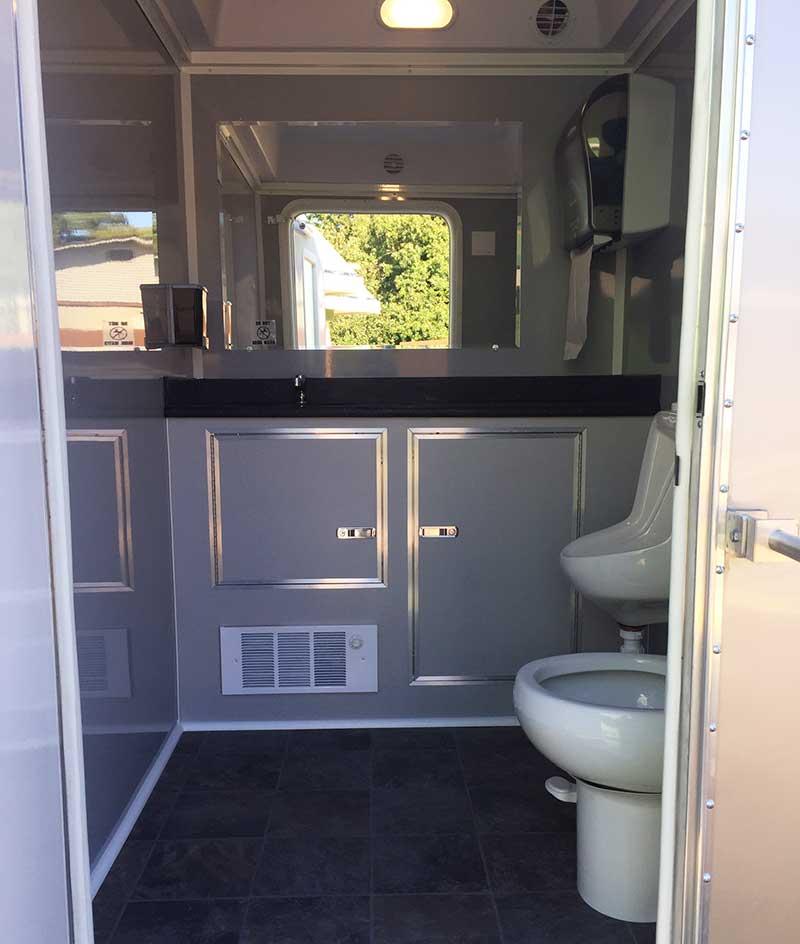 Do I Need A Luxury Portable Bathroom Trailer For My