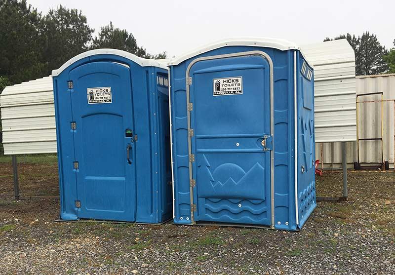 Hicks Portable Toilets Dumpsters Hicks Portable Toilets Dumpsters